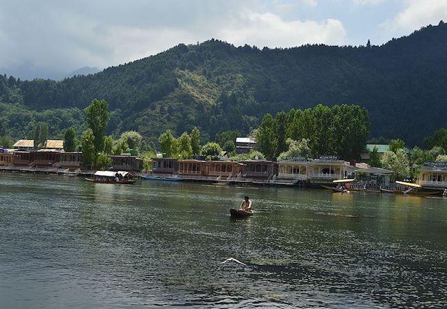 Photo of PDPBJP coalitionoxymoron in Kashmir?