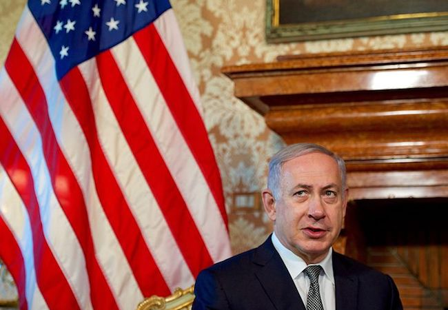 Photo of Netanyahu says Israel, U.S. to form team to tackle settlements
