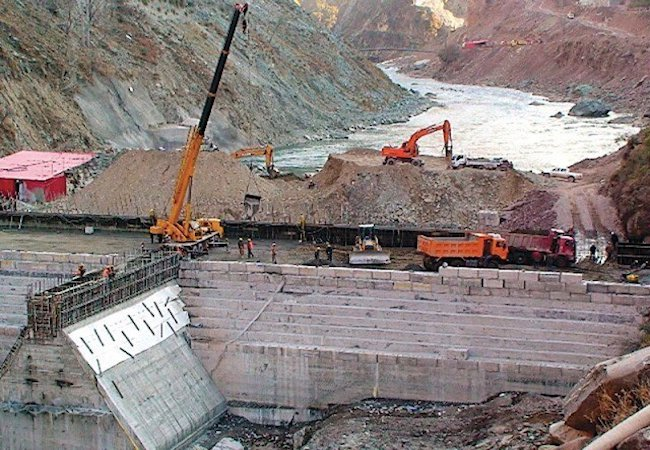 Photo of Energy security: Cancellation of Dasu Hydro Power Project