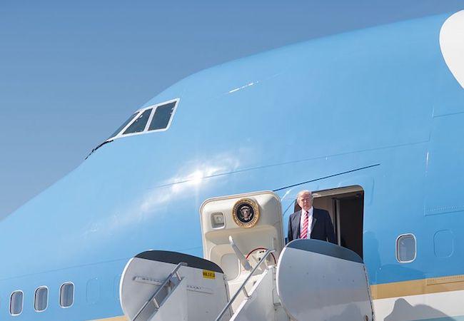 Photo of President Trump to visit Saudi Arabia