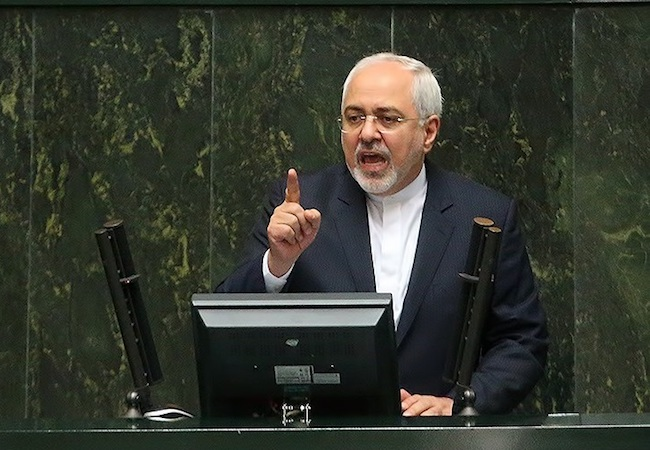 Photo of Tehran threatens counter sanctions in wrestle with Washington