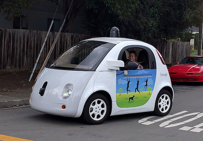 Photo of Taxing robots?