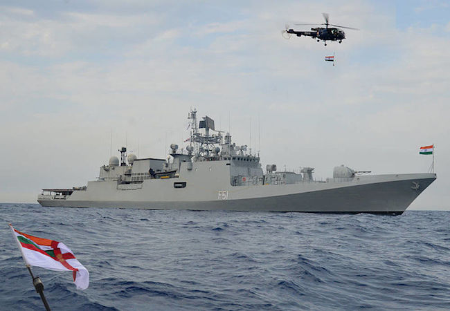 Photo of Stemming the tide: India's geopolitical future in IOR