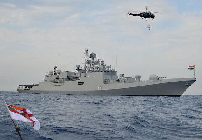 Photo of India-Israel defense cooperation