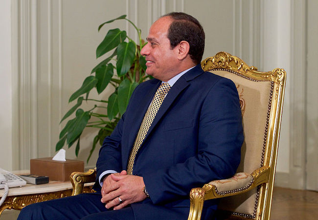 Photo of Egypt: The case for a new U.S. partnership