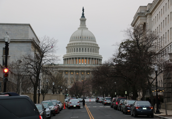 Photo of Congress should do more
