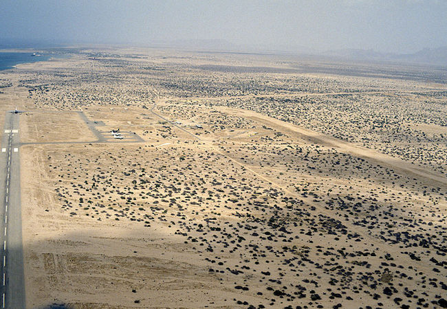 Photo of UAE base in Berbera: New challenge or opportunity?