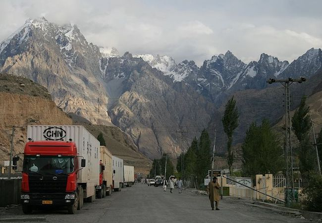 Photo of South Asia: A front for global economic domination