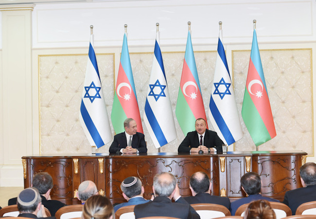 Photo of Azerbaijan and Israel: Between economic cooperation and multiculturalism