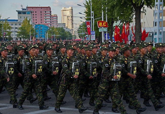 Photo of China, Russia support North Korea, urge USA for talks at UN