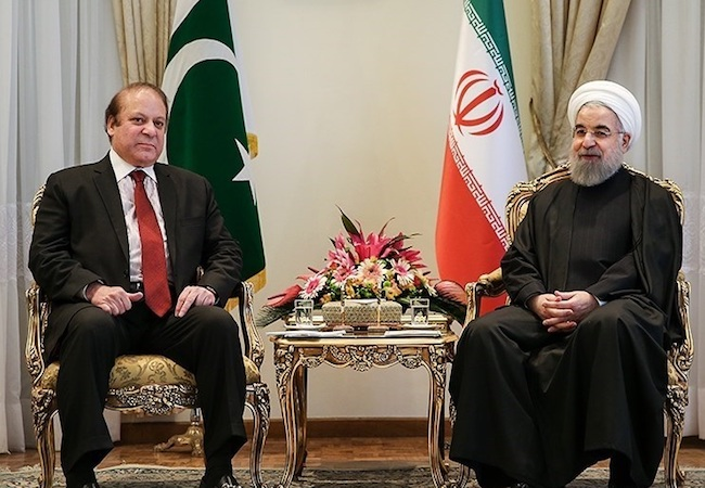 Photo of Pakistan-Iran bilateral relations: Regional peace and development