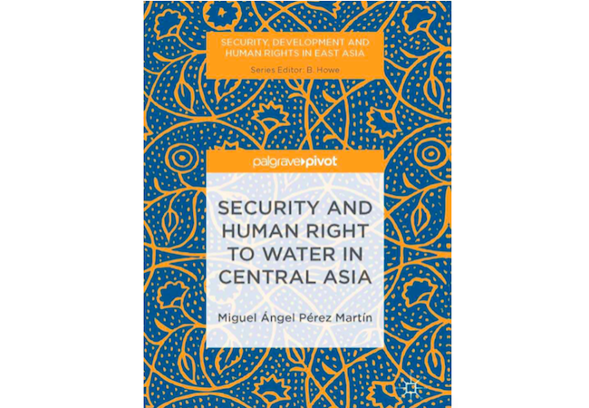 Photo of Security and human right to water in Central Asia