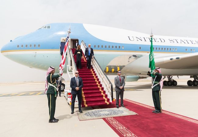 Photo of Role of Pakistan and the US-Arab-Islamic summit