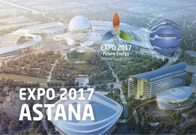 Photo of EXPO 2017: Kazakhstan and the energy revolution