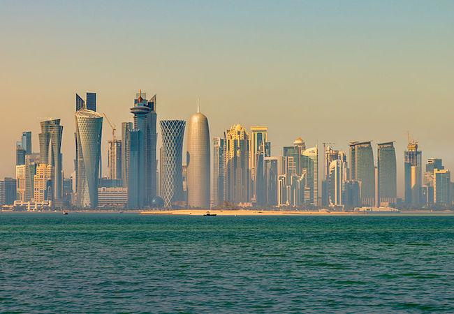 Photo of Football and Game of Thrones between Qatar, UAE and Saudi Arabia