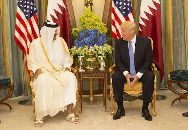 Photo of Qatar: An ambitious foreign policy?