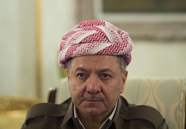 Photo of Iraqi Kurdistan in the brink of an independence referendum and the tumultuous political situation