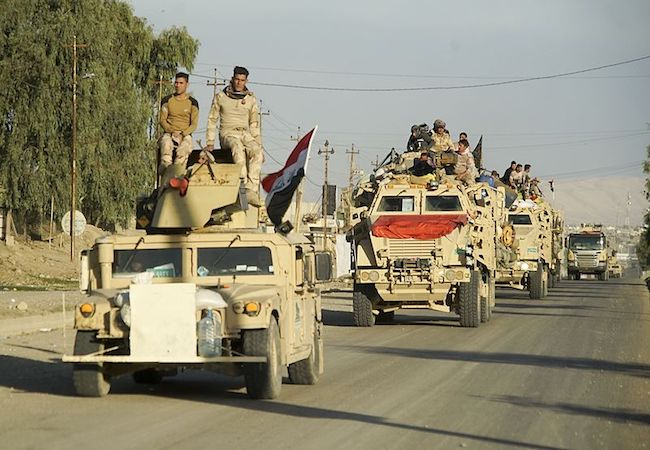 Photo of The threats of triumph over Daesh