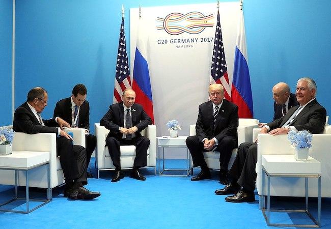 Photo of Agenda of G20 Summit 2017