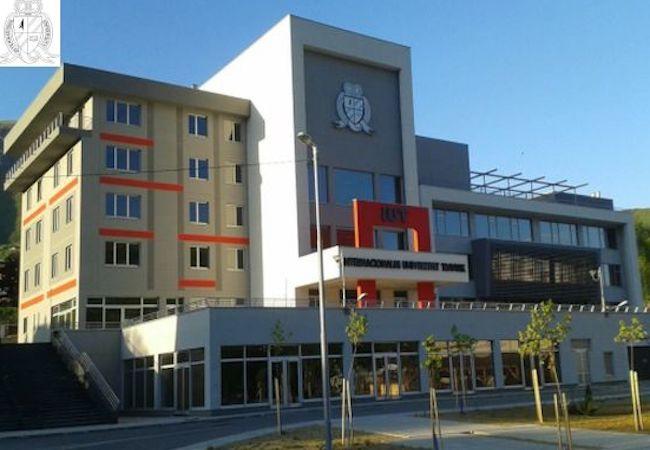 Photo of International University of Travnik signs a Memorandum of Understanding with the European University- Macedonia
