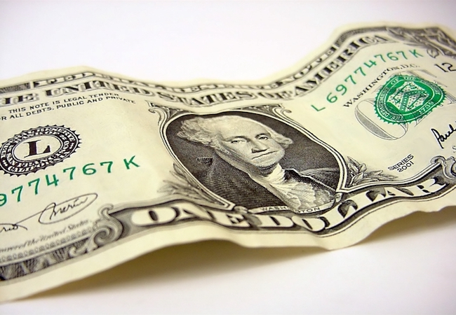 Photo of The weak U.S. dollar: The good and the bad