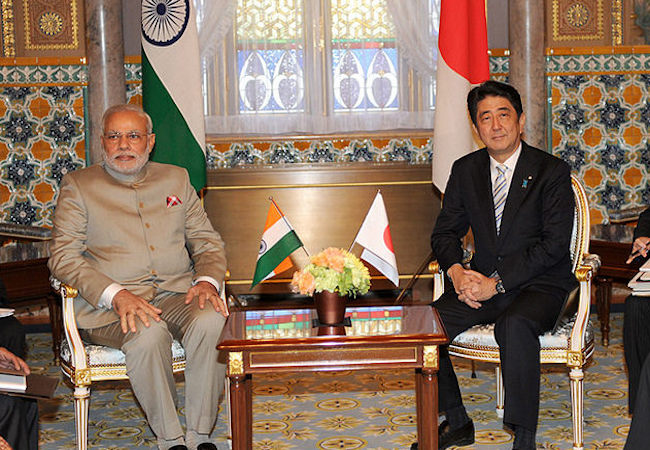 Photo of Boosting India-Japan strategic ties and its implications