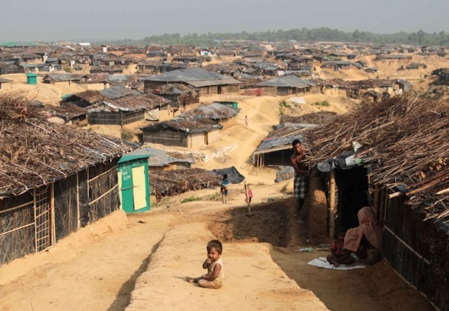 Photo of The Rohingya have a right to return to Myanmar