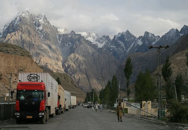 Photo of What's next to CPEC