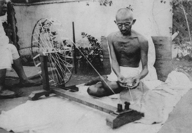 Photo of Comparative political leadership: Gandhi vs. contemporary leaders