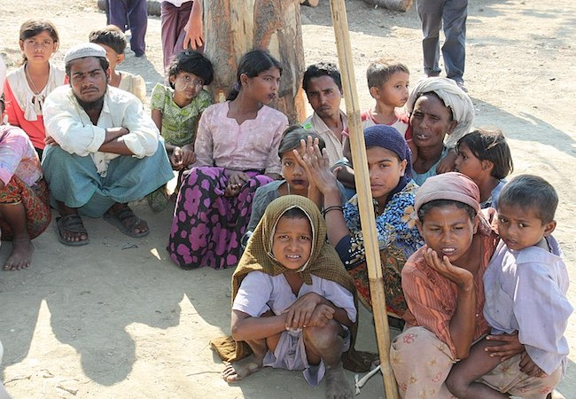 Photo of Rohingya crisis: a pragmatic approach for Pakistan