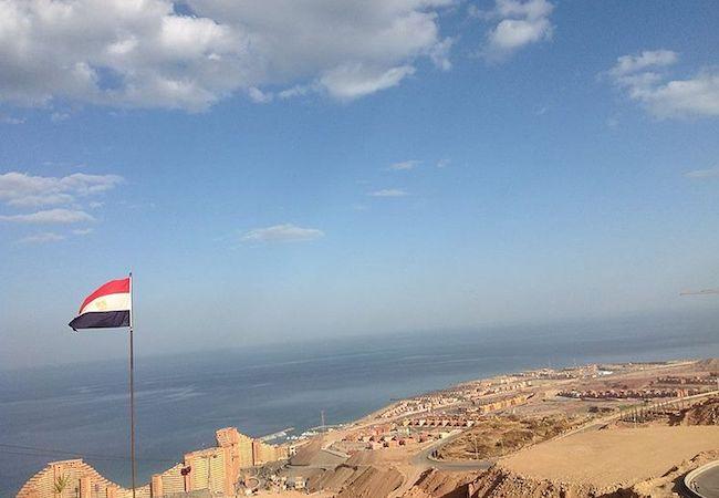 Photo of Anti-Sufi wave hits Sinai