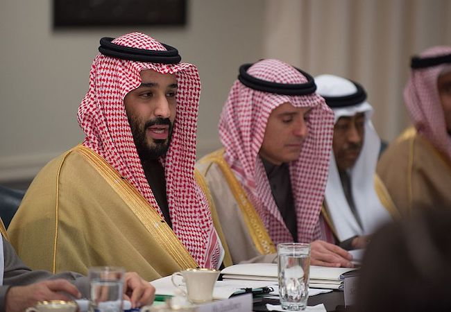 Photo of Saudi Arabia and Silicon Valley's crisis of conscience
