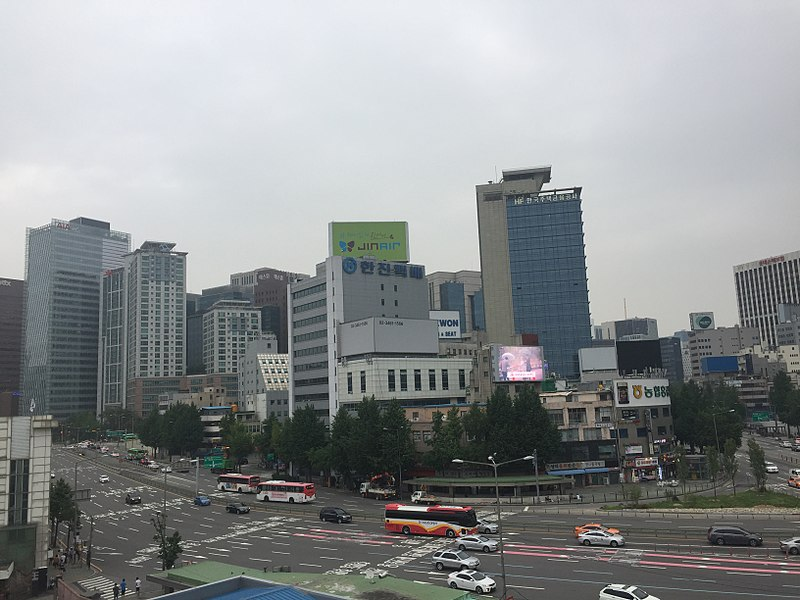 Photo of South Korea amps up public diplomacy with innovation film