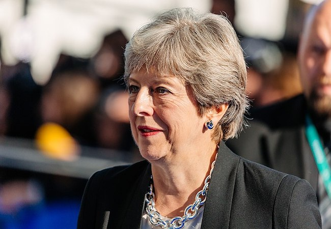 Photo of Theresa May loses another Brexit vote: here's why April 12 is now the key date to watch