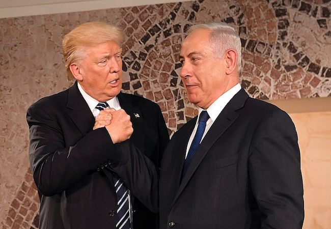 Photo of Biden and Trump agree on strong US-Israel relations – Bernie, not so much