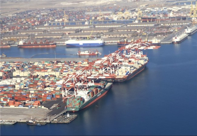 Photo of Persian Gulf and Black Sea transport corridor and its implications for the South Caucasus