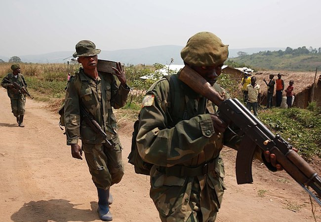 Photo of 500 years is long enough! Human Depravity in the Congo