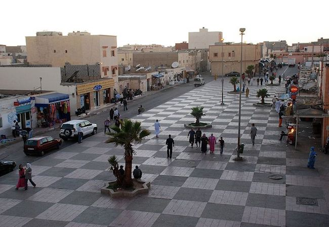 Photo of The world without colonies – Dakhla without Potemkin village