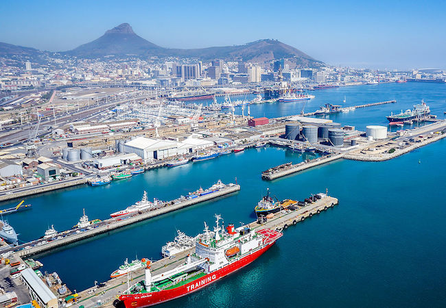 Photo of South Africa's foreign policy in transition through its leading role in IORA, BRICS, SADC