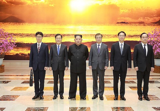 Photo of Unified Korea – a stepchild of Asia