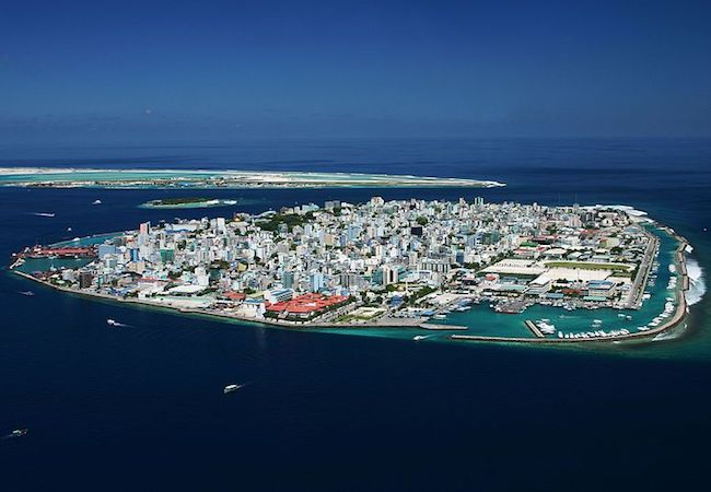 Photo of Will the Maldivian democratic institutions remain independent in the forthcoming presidential elections?