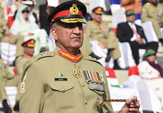 Photo of The Bajwa Doctrine and fencing the Pak-Afghan border: Who should be done more?