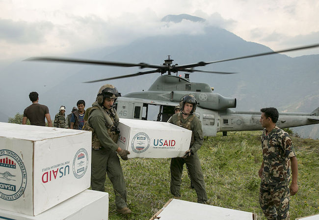Photo of Will the USAID's shrinking hasten demise of democracy?