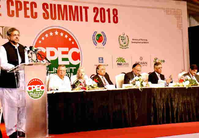 Photo of Analyzing CPEC Summit 2018