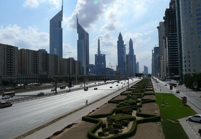 Photo of A singular gulf country in the Middle-East? How the UAE articulates its ''pro-secular'' vision of the Arab World