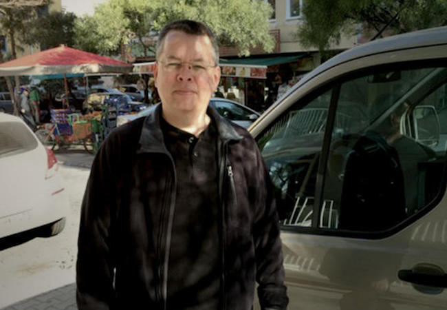 Photo of An American pastor in Turkey: Not as straightforward as some report