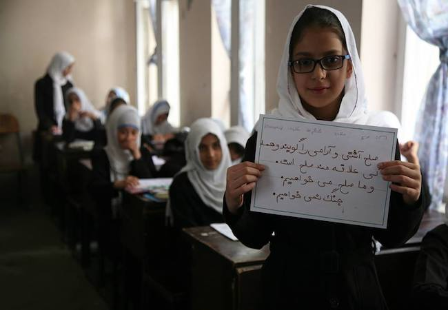 Photo of South Asia: Is Afghanistan ready to provide equitable access to quality education for girls?