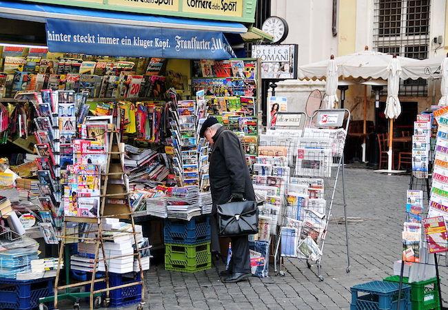 Photo of The importance of alternative media
