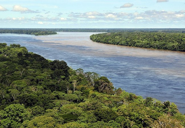 Photo of Why environmental destruction in Latin America is a threat to U.S. interests