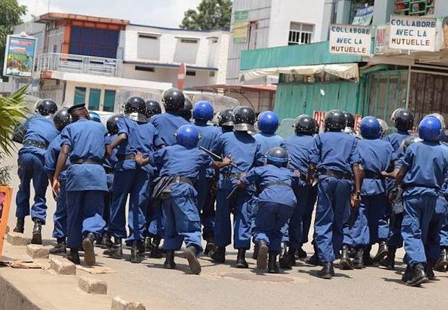 Photo of Failed institutions in Burundi